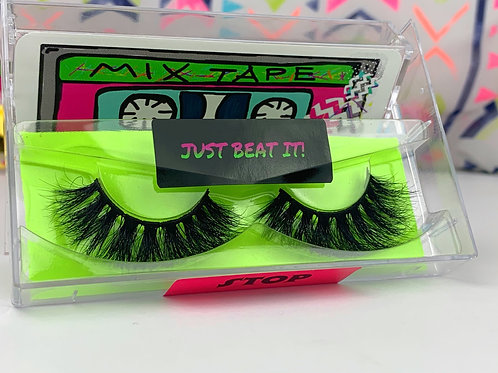 MIX TAPE LASHES (STOP)