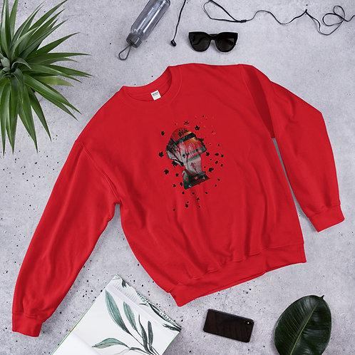 Falling in Love Sweatshirt