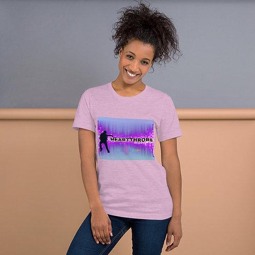 Heartthrobs Short-Sleeve Unisex T-Shirt