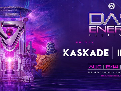 Festivals To Lookout For: Das Energi Festival