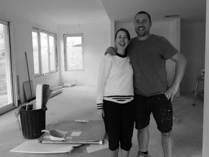 """""""I cannot say enough about how glad we are that we chose Mariska and Spacewise Design to design our owner-built house.  She listens, she works with you and works with your budget.  Our home is now complete and she continues to be a source of advice for us whenever we need it. """""""