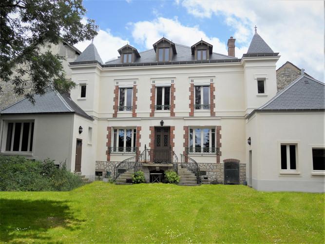HOTEL PARTICULIER - PARIS