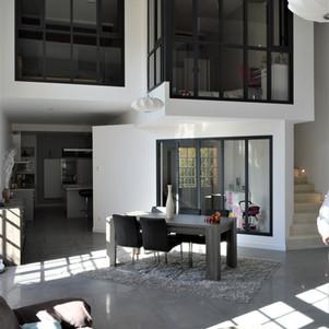LOFT - Cabinet DEREL architecte