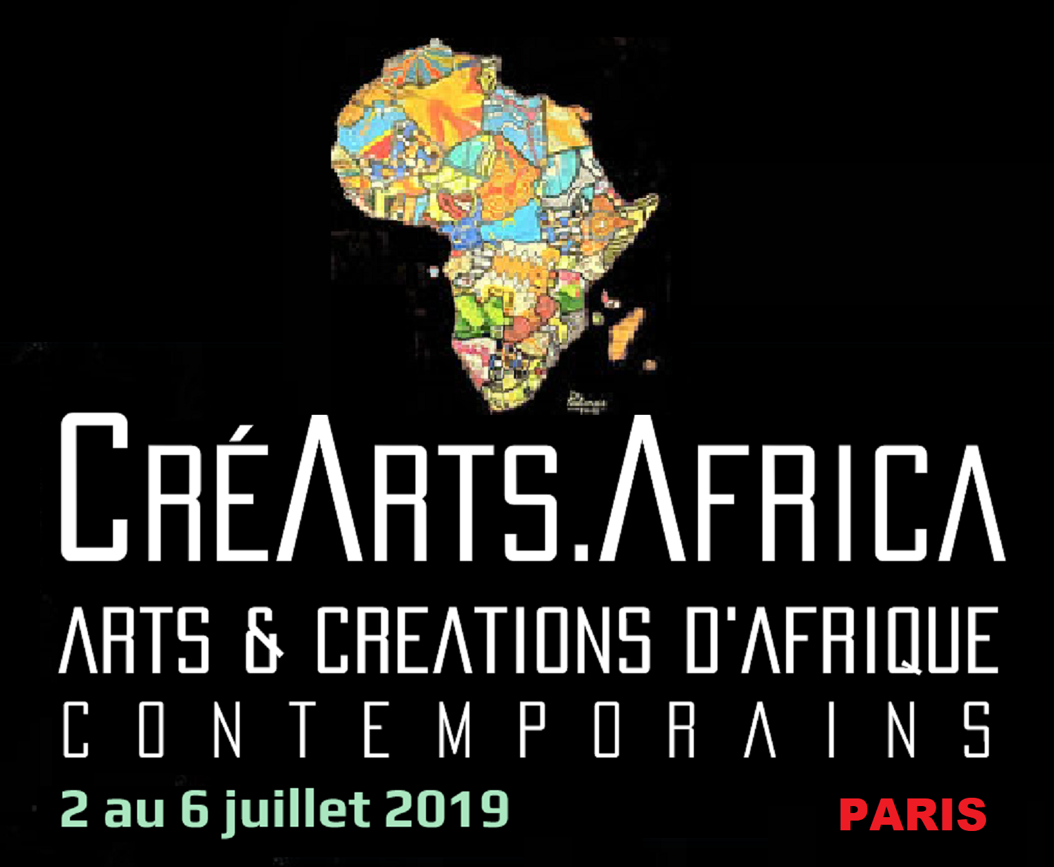 CREARTS AFRICA
