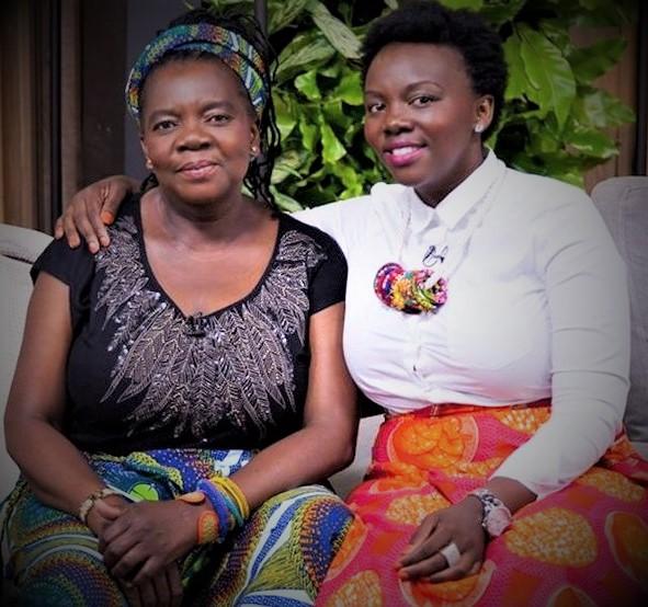 Pauline-and-Tamburai-of-ONE OF EACH-