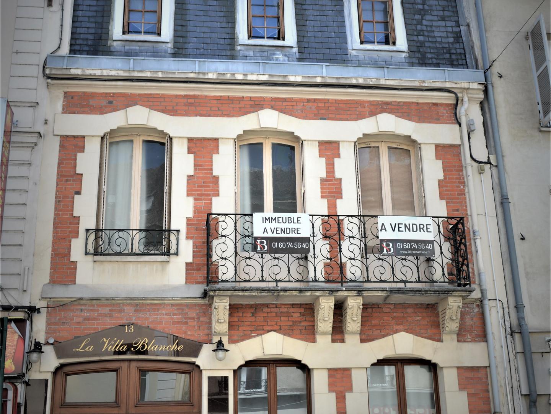Hotel Particulier - La villa Blanche