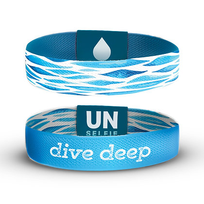 Unselfie Band - Dive Deep
