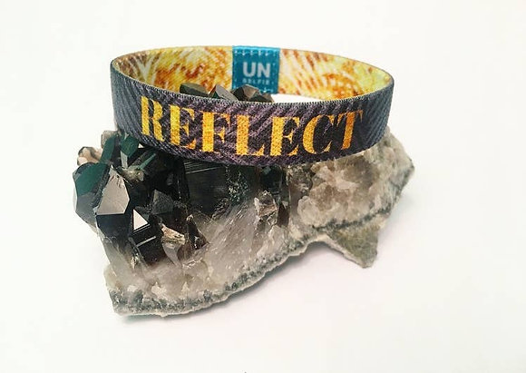 Unselfie Band - Reflect