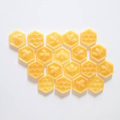 Earthology Beeswax Re-Wax Tabs