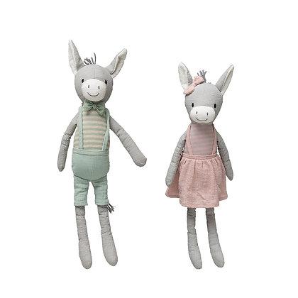 Plush Donkey
