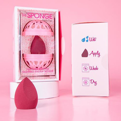 The Sponge by The Original MakeUp Eraser