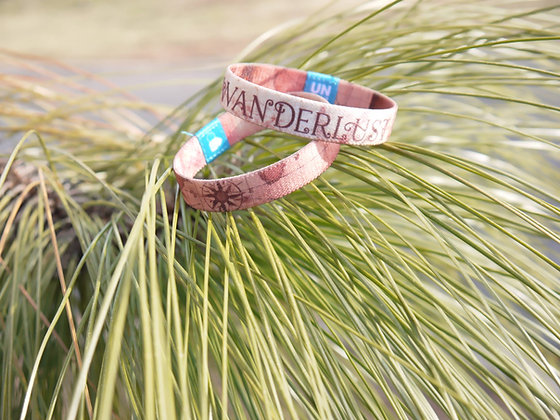 Unselfie Band - Wanderlust