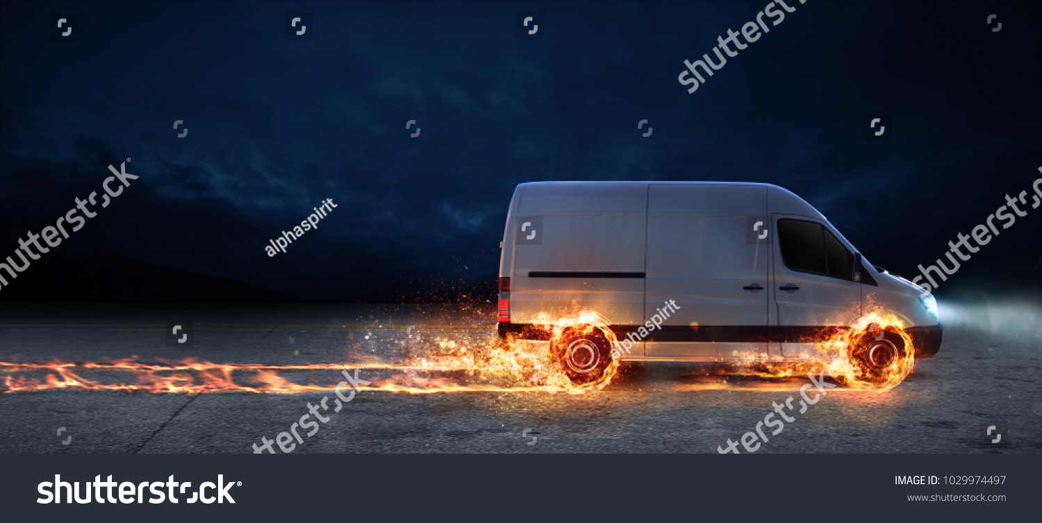 stock-photo-super-fast-delivery-of-packa