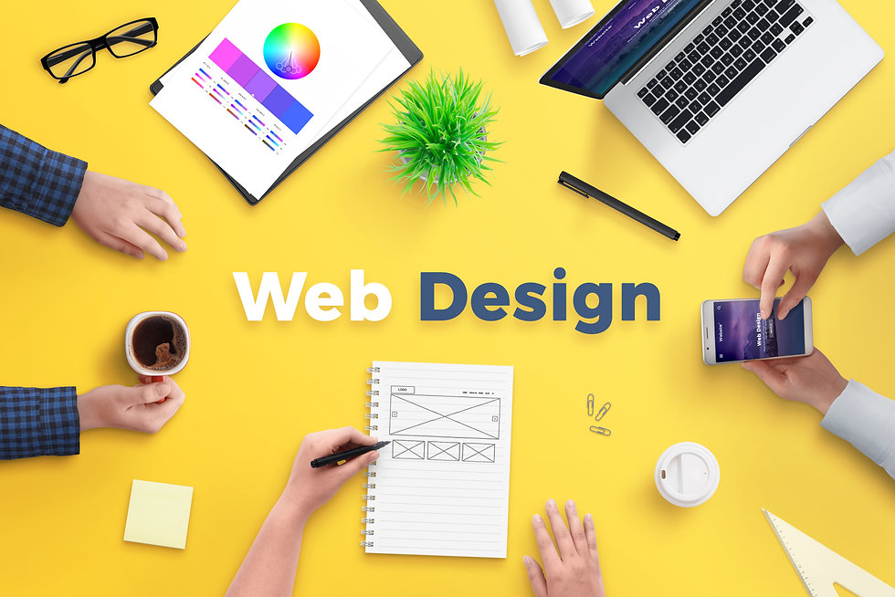 Our goal is to build contemporary, stylish websites with an emphasis on performance and the ability to function well as a marketing website.  Develop your small business with our website design services. Your online presence allows customers to find out more about you, your service, your products and gather any information they need.  Your website gives you the opportunity to build a long-lasting online relationship with your customers as well as clients. Combining your website with marketing tools, like email marketing, helps you reach new customers and generate business. While the world of website design is in a continuous state of evolution, we can offer you quality design solutions that will be successful.  Our team of highly skilled designers and developers specialise in rapid and robust web development. All our websites are fully responsive and are built to work on mobile and tablets, as well as the all latest versions of  web browsers.