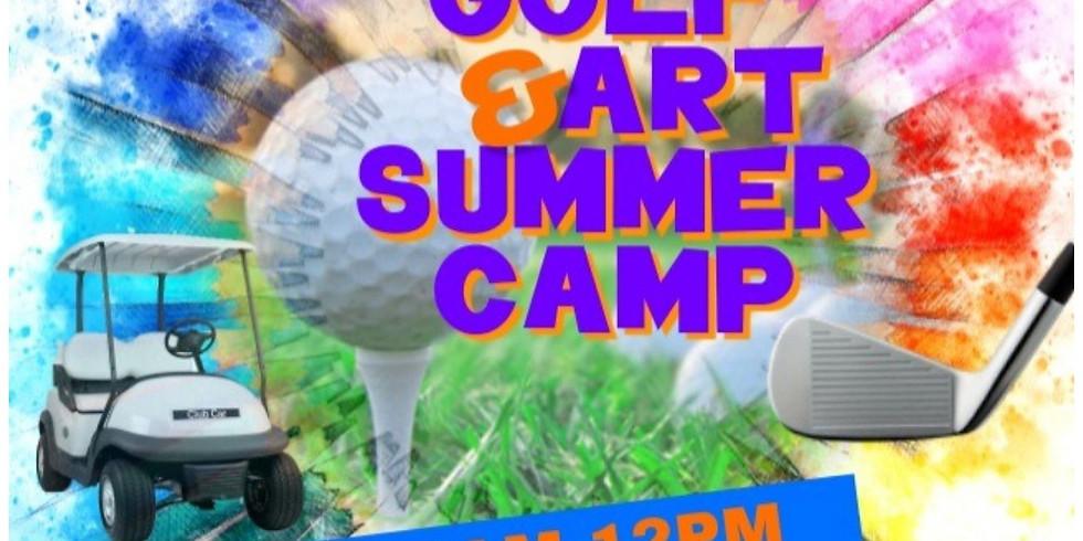 Junior Strokes - Summer Camp