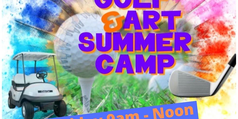 Morning Junior Strokes - (3 Day) Summer Camp