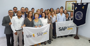 FUNDACIÓN DE DAMAS DEL HONORABLE CUERPO CONSULAR se une a la transformación digital con SAP B1