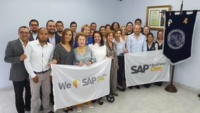 FUNDACIÓN DE DAMAS DEL HONORABLE CUERPO CONSULAR se une a la transformación digital con SAP B1