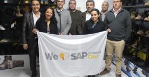 Cierre de Proyecto SAP Business One en Wellco Peruana