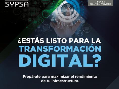 PUBLICIDAD DIARIO GESTIÓN, Grupo SYPSA - VMware