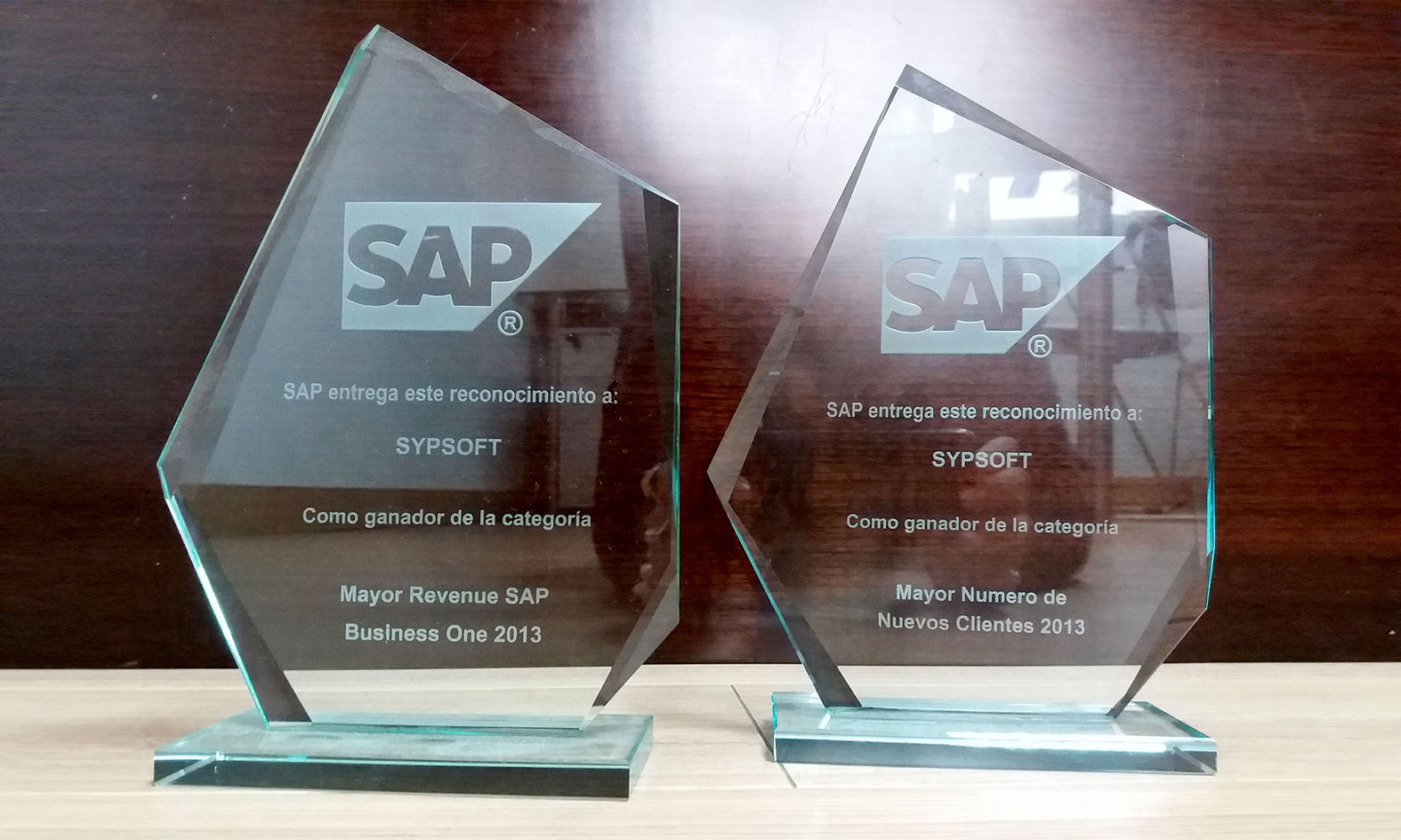 Mayor Revenue SAP - Business One