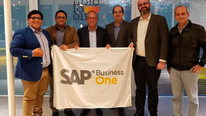 Vistony apuesta por SAP Business One HANA para su Transformación Digital