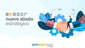 Axesor se alianza con Sypsoft360 para brindar solución de inteligencia artificial a sus clientes