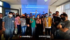 Estrateg It optimiza sus flujos de trabajo con monday.com y Sypsoft360