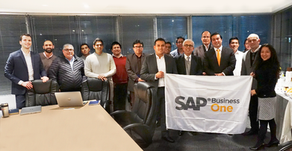 COELVISAC rumbo a la transformación digital con SAP Business One y Sypsoft360