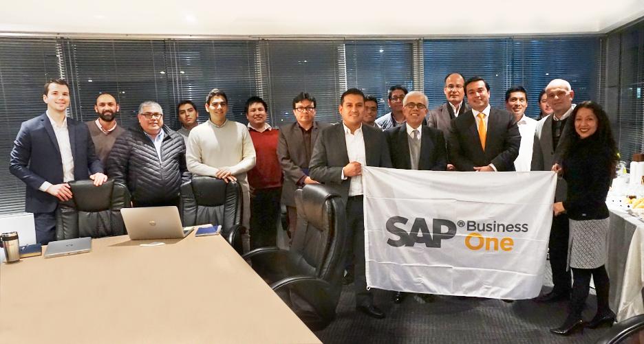 COELVISAC se tranforma con SAP Business One