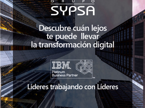 Grupo SYPSA, presente en la edición CADE 2018 (Semana Económica)