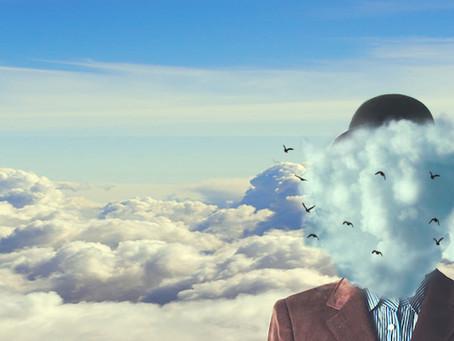 """¿Conoces la diferencia entre """"ser"""" nube o """"estar"""" en la nube?"""