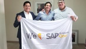 C&J Constructores se suma a la transformación digital con SAP Business One y Sypsoft360
