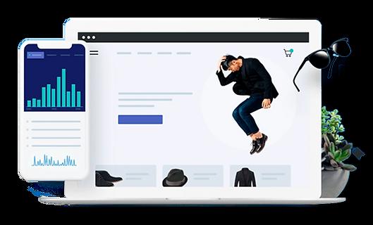 Ecommerce Shopify integrado a SAP