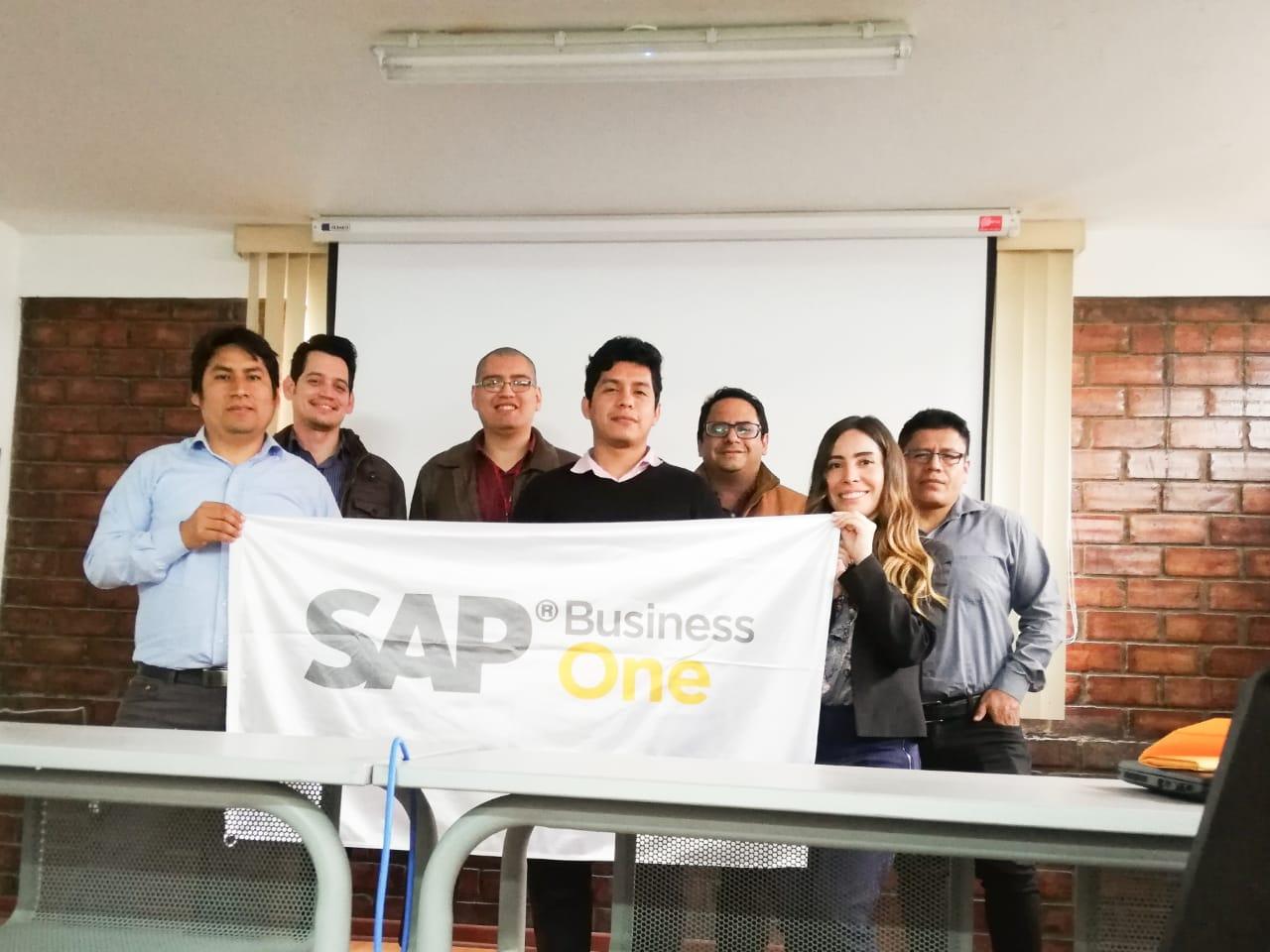 Vistony se transforma con SAP B1