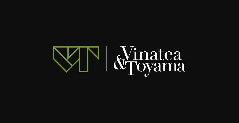 Vinatea y Toyama
