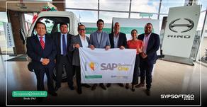 Teojama Comercial se suma a la Transformación Digital con SAP Business One y Sypsoft360
