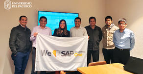 ¡Sypsoft360 finalista del concurso SAP HANA Innovation Awards 2019!