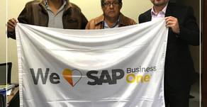 Grupo Mandujano apuesta por SAP B1 HANA y Sypsoft360 para automatizar sus procesos de negocio