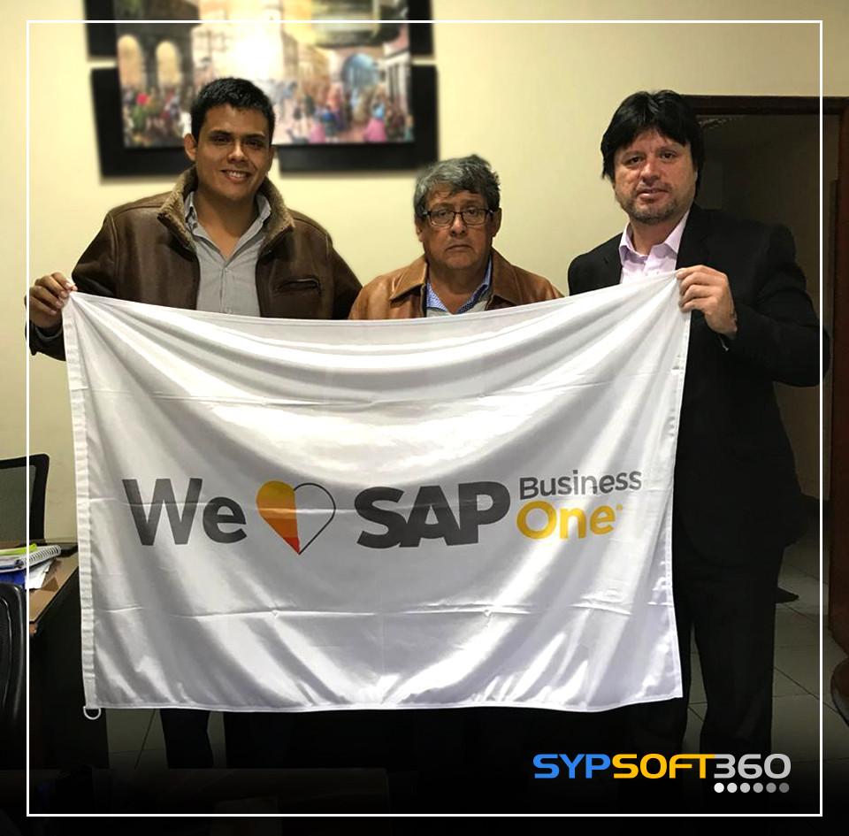 Grupo Mandujano se suma a la transformación digital con SAP B1