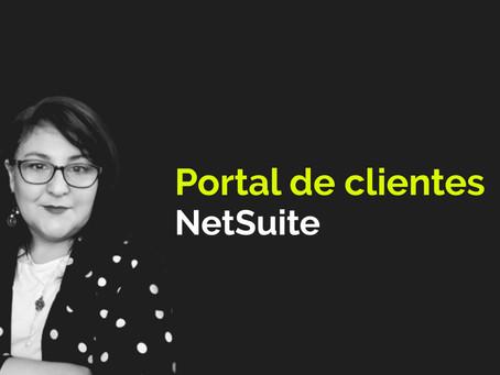 Empodera a tus clientes y dale mayor agilidad a tu negocio con el Portal de Cliente NetSuite