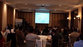 Desayuno Corporativo SAP Business One HANA