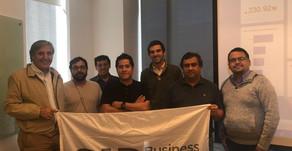 Sypsoft360 Chile capacita a sus clientes en SAP B1 HANA Analytics