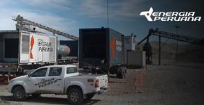 ENERGIA PERUANA adoptó SAP Business One para optimizar sus procesos de negocio