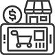 Venta presencial con Shopify SAP