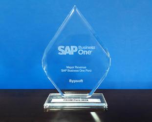 Mayor Revenue SAP Business One Perú