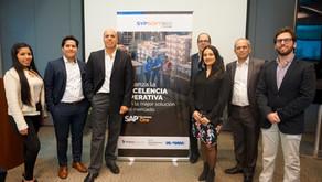 Excelencia Operativa en los procesos de Ventas y Distribución con SAP Business One