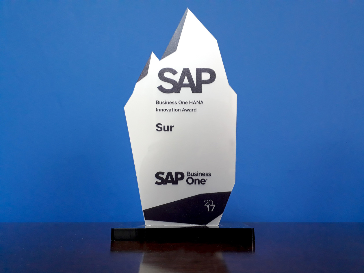Premio Innovation Award