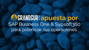 GrandSur apuesta por SAP Business One para potenciar sus operaciones