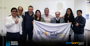 Grupo Jiménez apuesta por SAP Business One HANA y Sypsoft360